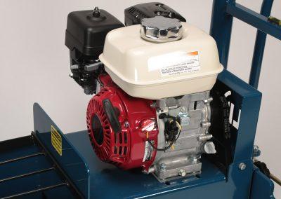 Honda Engine Curb Machine